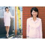 中古コレクションカード(女性) 05 : 安田美沙子/レギュラーカード/安田美沙子 オフィシャルカードコレクション
