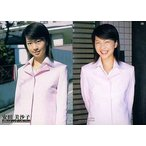 中古コレクションカード(女性) 08 : 安田美沙子/レギュラーカード/安田美沙子 オフィシャルカードコレクション