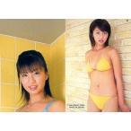 中古コレクションカード(女性) 37 : 安田美沙子/レギュラーカード/安田美沙子 オフィシャルカードコレクション