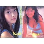 中古コレクションカード(女性) #018 : 三津谷葉子/レギュラーカード/i Cupid CARD 1999