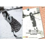 中古コレクションカード(女性) Rg-34 : 優香/レギュラーカード(ホロ仕様)/VISUAL PHOTOCARD COLLECTION 優香