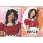中古コレクションカード(女性) SP1-08 : 外岡えりか/スペシャルカード/PREMIUM COLLECTION CARD