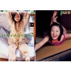 中古コレクションカード(女性) 283 : 橋本甜歌/雑誌「pure^2」付録トレーディングカード