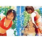 中古コレクションカード(女性) 30 : 釈由美子/レギュラーカード/釈由美子 トレーディングカード 2000 in