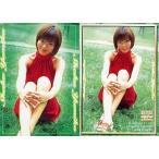 中古コレクションカード(女性) 37 : 釈由美子/レギュラーカード/釈由美子 トレーディングカード 2000 in