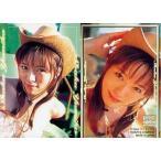 中古コレクションカード(女性) 39 : 釈由美子/レギュラーカード/釈由美子 トレーディングカード 2000 in