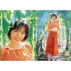 中古コレクションカード(女性) 40 : 釈由美子/レギュラーカード/釈由美子 トレーディングカード 2000 in
