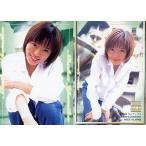 中古コレクションカード(女性) 45 : 釈由美子/レギュラーカード/釈由美子 トレーディングカード 2000 in