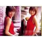 中古コレクションカード(女性) 73 : 釈由美子/レギュラーカード/釈由美子 トレーディングカード 2000 in