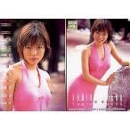 中古コレクションカード(女性) 78 : 釈由美子/レギュラーカード/釈由美子 トレーディングカード 2000 in