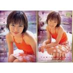 中古コレクションカード(女性) 81 : 釈由美子/レギュラーカード/釈由美子 トレーディングカード 2000 in
