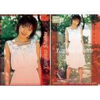 中古コレクションカード(女性) 87 : 釈由美子/レギュラーカード/釈由美子 トレーディングカード 2000 in