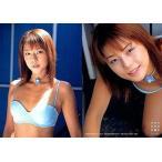 中古コレクションカード(女性) 035 : 吉岡美穂/レギュラーカード/Conceptual Collection Card 吉