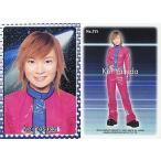 中古コレクションカード(ハロプロ) NO.255 : 保田圭/ノーマル/モーニング娘。 TRADING COLLECTION