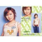 中古コレクションカード(ハロプロ) NO.261 : 保田圭/ノーマル/モーニング娘。 TRADING COLLECTION