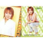中古コレクションカード(ハロプロ) NO.262 : 保田圭/ノーマル/モーニング娘。 TRADING COLLECTION