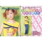 中古コレクションカード(ハロプロ) NO.303 : 吉澤ひとみ/ノーマル/モーニング娘。 TRADING COLLECTION