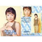 中古コレクションカード(ハロプロ) NO.351 : 小川麻