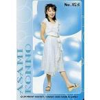 中古コレクションカード(ハロプロ) NO.125 : 紺野あ