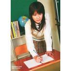 中古コレクションカード(女性) 39 : 遠藤舞