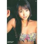 中古コレクションカード(女性) 46 : 加藤沙耶香/レギュラーカード/加藤沙耶香オフィシャルカードコレクション さやまるけ