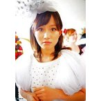 中古生写真(AKB48・SKE48) [AKB48][桜の木になろう]新星堂特典(前田敦子)