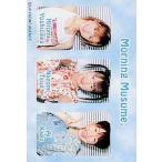 中古コレクションカード(ハロプロ) No.62 : 吉澤ひとみ・辻希美・加護亜依/モーニング娘。シールコレクション Part3