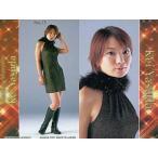 中古コレクションカード(ハロプロ) NO.15 : 保田圭/モーニング娘。P・Pカード パート1