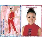 中古コレクションカード(ハロプロ) NO.59 : 保田圭/モーニング娘。P・Pカード パート1