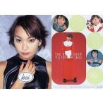 中古コレクションカード(ハロプロ) No.94 : 保田圭/sweet morning card II