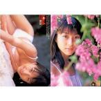 中古コレクションカード(女性) REIKA010 : 中島礼香/PASSIONATE KISS