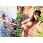 中古コレクションカード(女性) REIKA012 : 中島礼香/PASSIONATE KISS