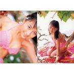 中古コレクションカード(女性) REIKA015 : 中島礼香/PASSIONATE KISS