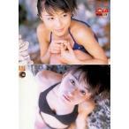中古コレクションカード(女性) REIKA018 : 中島礼香/PASSIONATE KISS