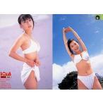 中古コレクションカード(女性) REIKA042 : 中島礼香/FIRST KISS