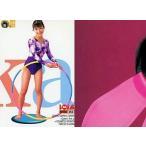 中古コレクションカード(女性) REIKA052 : 中島礼香/DREAMY KISS