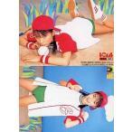 中古コレクションカード(女性) REIKA060 : 中島礼香/DREAMY KISS
