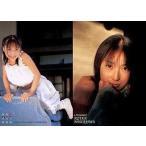 中古コレクションカード(女性) 012 : 中島礼香