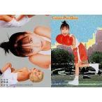 中古コレクションカード(女性) 034 : 中島礼香