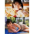 中古コレクションカード(女性) 067 : 中島礼香