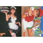 中古コレクションカード(女性) 2 : 中島礼香/COSTUME PLAY CARD