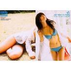 中古コレクションカード(女性) YURIKO SHIRATORI 009 : 白鳥百合子
