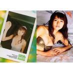 中古コレクションカード(女性) YURIKO SHIRATORI 015 : 白鳥百合子