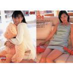 中古コレクションカード(女性) 2 : 加藤あい/SUPER FEATURE 99