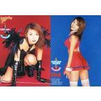 中古コレクションカード(女性) 5 : 川村亜紀/COSTUME PLAY CARD