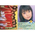 中古コレクションカード(ハロプロ) 031 : 保田圭/UP TO BOY CARD 1999