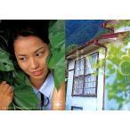中古コレクションカード(女性) 005 : 市川由衣/Conceptual Collection Card 市川由衣 Visonar