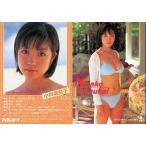 中古コレクションカード(女性) 170 : 170/小向美奈子