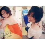 中古コレクションカード(女性) Sayuri Anzu 100 : 杏さゆり/箔押しカード/HIT'S LIMITED〜perfume〜