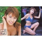 中古コレクションカード(女性) 005 : 若槻千夏/箔押しカード/BOMB CARD HYPER + 若槻千夏
